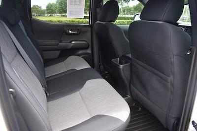 2020 Toyota Tacoma Double Cab 4x4, Pickup #MZ286755A - photo 15