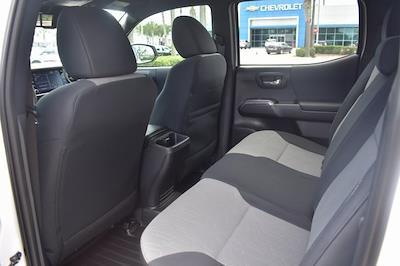 2020 Toyota Tacoma Double Cab 4x4, Pickup #MZ286755A - photo 17
