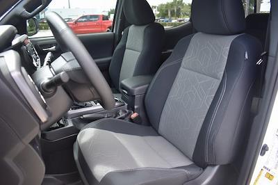 2020 Toyota Tacoma Double Cab 4x4, Pickup #MZ286755A - photo 19