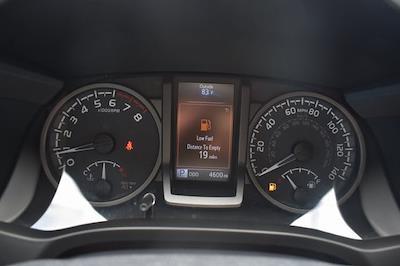 2020 Toyota Tacoma Double Cab 4x4, Pickup #MZ286755A - photo 22