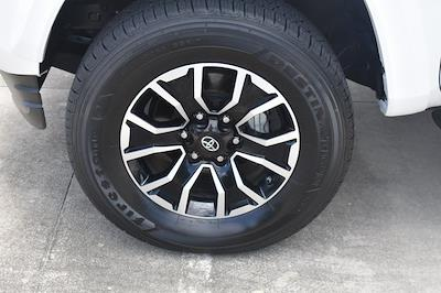 2020 Toyota Tacoma Double Cab 4x4, Pickup #MZ286755A - photo 8