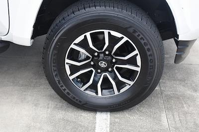 2020 Toyota Tacoma Double Cab 4x4, Pickup #MZ286755A - photo 9