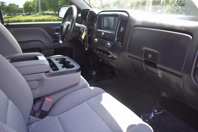 2018 Chevrolet Silverado 1500 Double Cab 4x4, Pickup #MZ288448A - photo 11