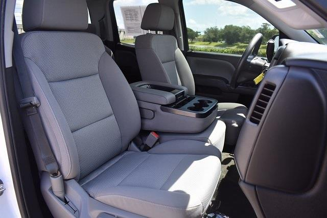 2018 Chevrolet Silverado 1500 Double Cab 4x4, Pickup #MZ288448A - photo 12