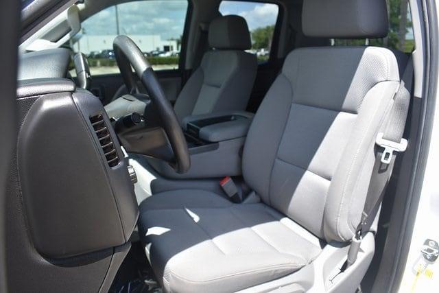 2018 Chevrolet Silverado 1500 Double Cab 4x4, Pickup #MZ288448A - photo 19