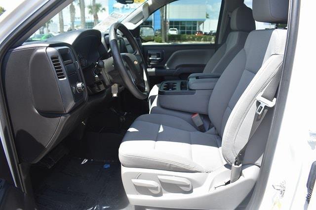 2018 Chevrolet Silverado 1500 Double Cab 4x4, Pickup #MZ288448A - photo 20