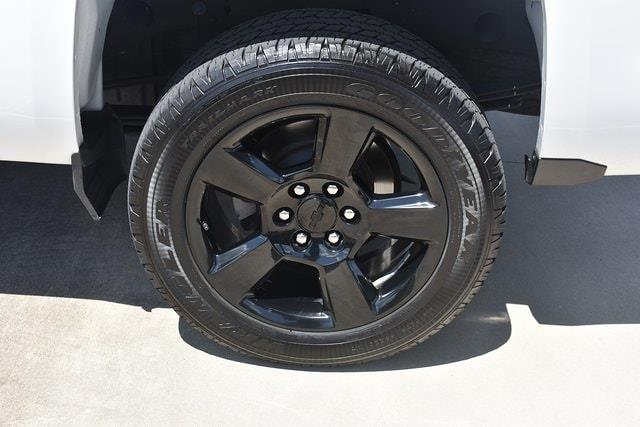 2018 Chevrolet Silverado 1500 Double Cab 4x4, Pickup #MZ288448A - photo 7