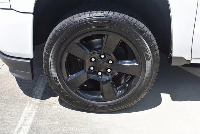 2018 Chevrolet Silverado 1500 Double Cab 4x4, Pickup #MZ288448A - photo 8