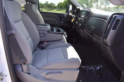 2018 Chevrolet Silverado 1500 Double Cab 4x4, Pickup #MZ288448A - photo 13