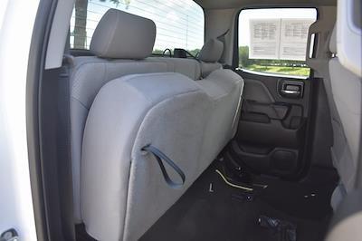 2018 Chevrolet Silverado 1500 Double Cab 4x4, Pickup #MZ288448A - photo 14