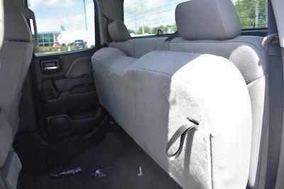 2018 Chevrolet Silverado 1500 Double Cab 4x4, Pickup #MZ288448A - photo 16