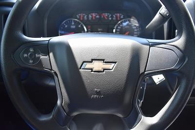 2018 Chevrolet Silverado 1500 Double Cab 4x4, Pickup #MZ288448A - photo 21