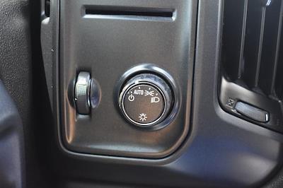 2018 Chevrolet Silverado 1500 Double Cab 4x4, Pickup #MZ288448A - photo 25