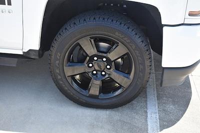 2018 Chevrolet Silverado 1500 Double Cab 4x4, Pickup #MZ288448A - photo 9