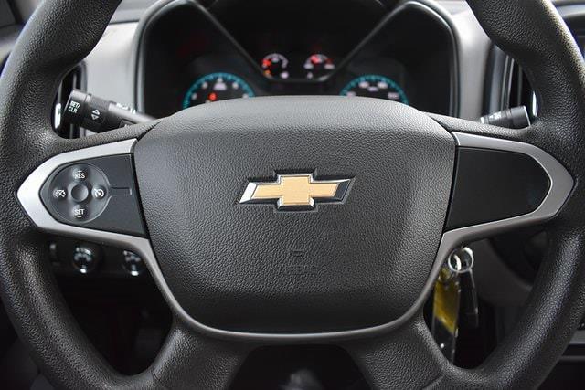 2018 Chevrolet Colorado Crew Cab 4x4, Pickup #MZ305077A - photo 21