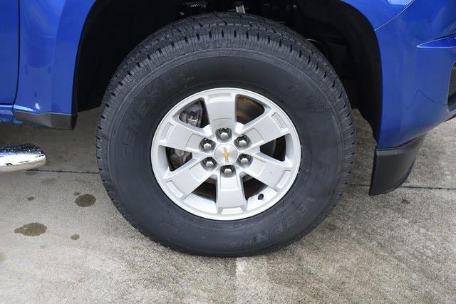 2018 Chevrolet Colorado Crew Cab 4x4, Pickup #MZ305077A - photo 9