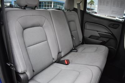 2018 Chevrolet Colorado Crew Cab 4x4, Pickup #MZ305077A - photo 14