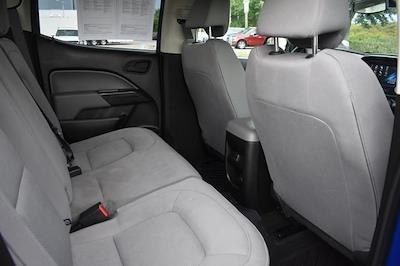 2018 Chevrolet Colorado Crew Cab 4x4, Pickup #MZ305077A - photo 15