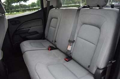 2018 Chevrolet Colorado Crew Cab 4x4, Pickup #MZ305077A - photo 16