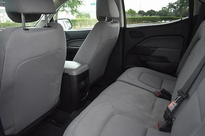 2018 Chevrolet Colorado Crew Cab 4x4, Pickup #MZ305077A - photo 17