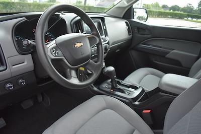 2018 Chevrolet Colorado Crew Cab 4x4, Pickup #MZ305077A - photo 18