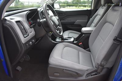 2018 Chevrolet Colorado Crew Cab 4x4, Pickup #MZ305077A - photo 20