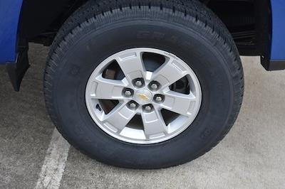 2018 Chevrolet Colorado Crew Cab 4x4, Pickup #MZ305077A - photo 7