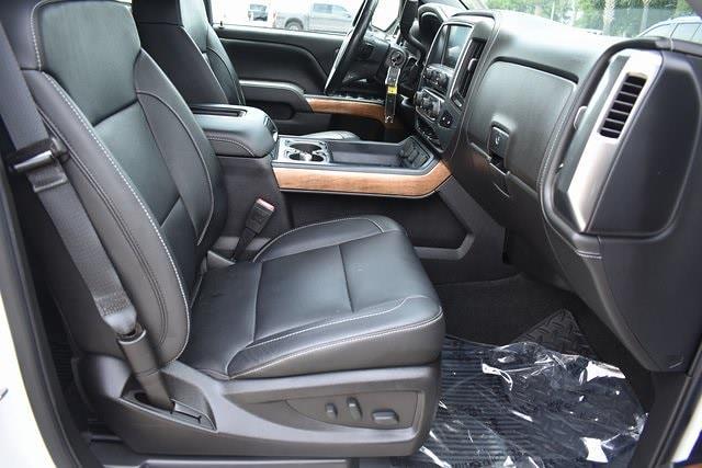 2018 Chevrolet Silverado 1500 Crew Cab 4x4, Pickup #MZ306012A - photo 13