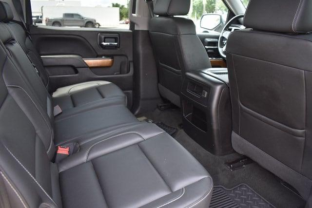 2018 Chevrolet Silverado 1500 Crew Cab 4x4, Pickup #MZ306012A - photo 15