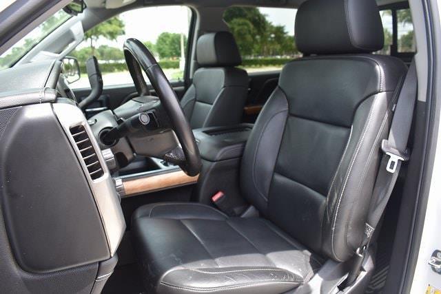 2018 Chevrolet Silverado 1500 Crew Cab 4x4, Pickup #MZ306012A - photo 19