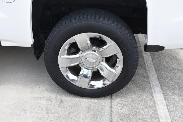 2018 Chevrolet Silverado 1500 Crew Cab 4x4, Pickup #MZ306012A - photo 7