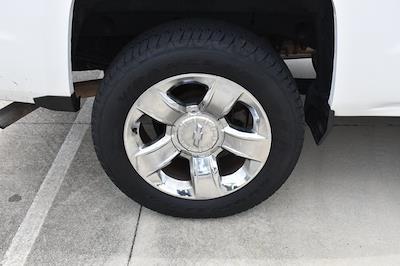 2018 Chevrolet Silverado 1500 Crew Cab 4x4, Pickup #MZ306012A - photo 10