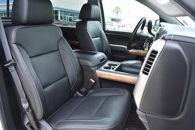 2018 Chevrolet Silverado 1500 Crew Cab 4x4, Pickup #MZ306012A - photo 12
