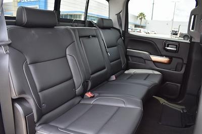 2018 Chevrolet Silverado 1500 Crew Cab 4x4, Pickup #MZ306012A - photo 14