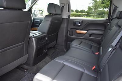 2018 Chevrolet Silverado 1500 Crew Cab 4x4, Pickup #MZ306012A - photo 17