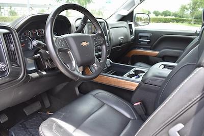 2018 Chevrolet Silverado 1500 Crew Cab 4x4, Pickup #MZ306012A - photo 18