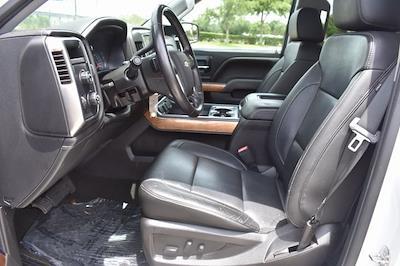 2018 Chevrolet Silverado 1500 Crew Cab 4x4, Pickup #MZ306012A - photo 20