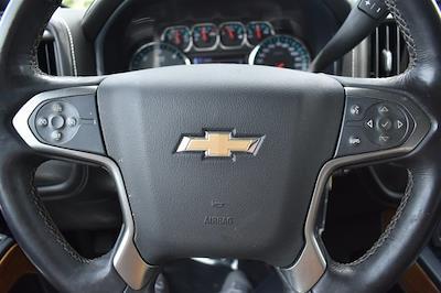 2018 Chevrolet Silverado 1500 Crew Cab 4x4, Pickup #MZ306012A - photo 21