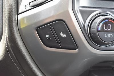 2018 Chevrolet Silverado 1500 Crew Cab 4x4, Pickup #MZ306012A - photo 25
