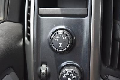 2018 Chevrolet Silverado 1500 Crew Cab 4x4, Pickup #MZ306012A - photo 26