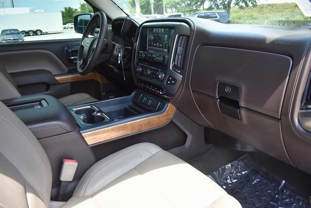 2016 Chevrolet Silverado 1500 Crew Cab 4x4, Pickup #MZ309970A - photo 11
