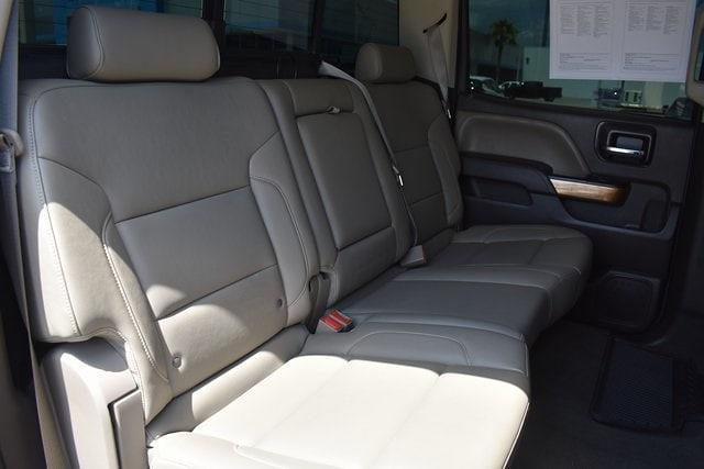2016 Chevrolet Silverado 1500 Crew Cab 4x4, Pickup #MZ309970A - photo 14
