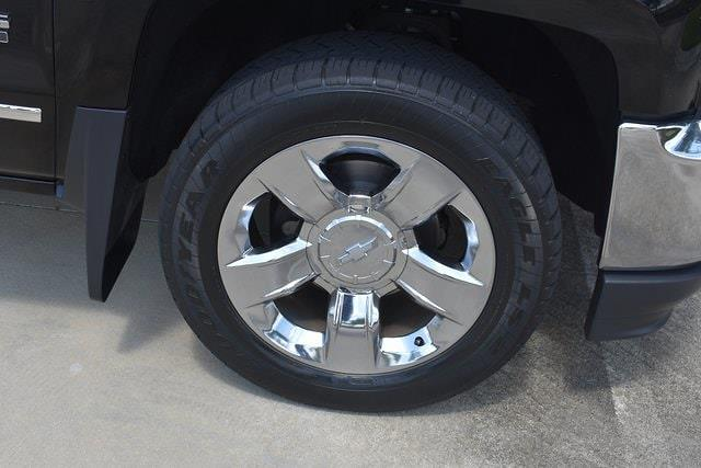 2016 Chevrolet Silverado 1500 Crew Cab 4x4, Pickup #MZ309970A - photo 9