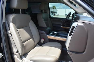 2016 Chevrolet Silverado 1500 Crew Cab 4x4, Pickup #MZ309970A - photo 12