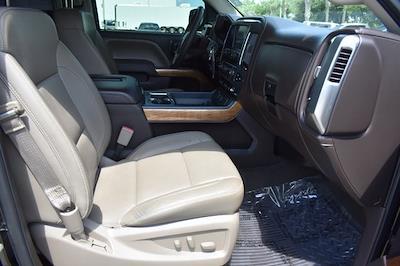 2016 Chevrolet Silverado 1500 Crew Cab 4x4, Pickup #MZ309970A - photo 13