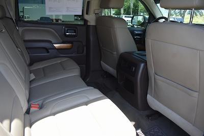 2016 Chevrolet Silverado 1500 Crew Cab 4x4, Pickup #MZ309970A - photo 15