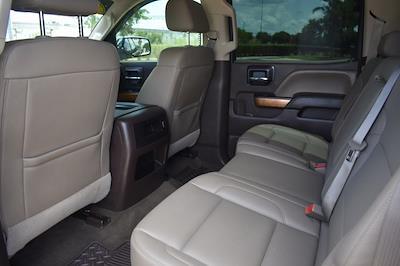 2016 Chevrolet Silverado 1500 Crew Cab 4x4, Pickup #MZ309970A - photo 17