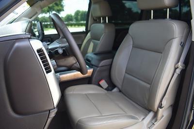 2016 Chevrolet Silverado 1500 Crew Cab 4x4, Pickup #MZ309970A - photo 19
