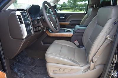 2016 Chevrolet Silverado 1500 Crew Cab 4x4, Pickup #MZ309970A - photo 20