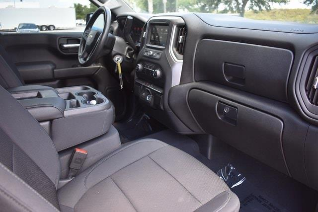 2019 Chevrolet Silverado 1500 Crew Cab 4x4, Pickup #MZ311360A - photo 11